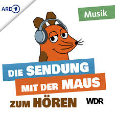 Die Sendung mit der Maus zum Hören - Musik