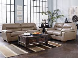 leather sofa and loveseat sets