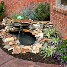 Small Picture Build a Backyard Waterfall in One Weekend The family handyman