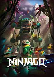 Season 14: The Island | Ninjago Wiki