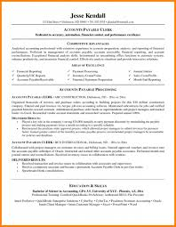 Accounting Resume Templates Frightening Student Skills Objective For