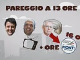 L'ARIA CHE TIRA - 04/07/2013 : Grillo. 46 ora in tv anche se non ci va -  LA7.it