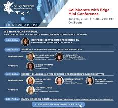 Annual Collaborate with Edge Conference is Going Virtual | LongIsland.com