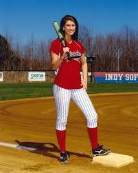 Alyssa Hunt Softball Recruiting Profile