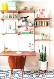 diy office decorations. Diy Office Desk Home Decor Ideas Mounted Wall Do It Yourself Desks Christmas Decorations