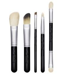 best makeup brush sets mac look in a box basic makeup brush kit