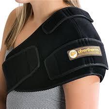 Bertherm Shoulder Pain Relief Cold Wrap New Technology