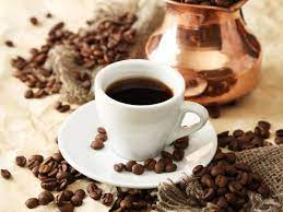 In 1820, the caffeine was isolated from coffee beans for the first time by friedlieb ferdinand runge. History Of Coffee The History Kitchen Pbs Food