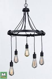 patriot lighting chandelier patriot lighting wallis chandelier with dark bronze finish and 5 653 x