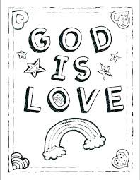Printable Religious Coloring Pages Printable Christian Coloring