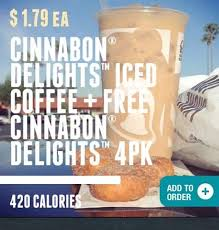 See 111 unbiased reviews of taco bell, rated 3.5 of 5 on tripadvisor and ranked #184 of 851 restaurants in colombo. Grubgradenew Cinnabon Delights Coffee And Iced Coffee From Taco Bell Grubgrade