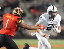 Penn State Football Qb Depth Chart Penn State Football Gives Tommy Stevens New Position On