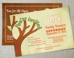 Gettogether Invitations Family Reunion Invitation Family Gathering Invite Family Get