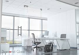 office glass windows. Wonderful Glass Diamond Glass Calgary Benefits Of Windows For Your Home Or Office And