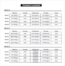 training plan template word employee training plan template word schedule excel skincense co