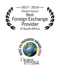 best foreign exchange provider in south africa