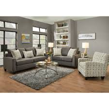 Living Room Furniture Sofas Horizon Living Room Sofa Loveseat 49h Living Room