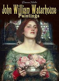 John William Waterhouse: Paintings - Kindle edition by Muller ...