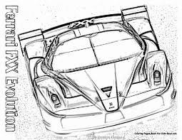 Kleurplaat Raceauto Fantastisch Raceauto Kleurplaten Beste Van