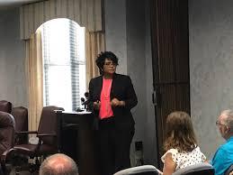 "Interim Housing Authority Director unveils ""action plan"" - ABC Columbia"