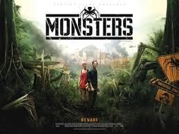 <b>Monsters</b> (2010 film) - Wikipedia