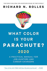 Modern Scientist Resume 2020 What Color Is Your Parachute 2020 A Practical Manual For Job Hunters And Career Changers