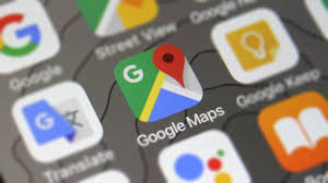 Google Maps Adds More Waze Like Features Including Driving