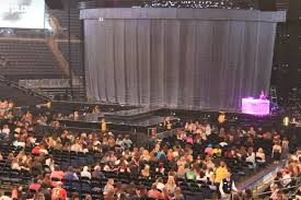 Nationwide Arena Section 107 Concert Seating Rateyourseats Com