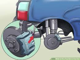 image titled fit a tow bar to your car step 5