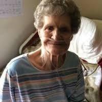 Obituary | Fern Darling | Brown's Funeral Service
