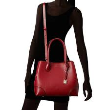 michael kors 2way handbag michael kors 30h7gz5t6a mercer gallery medium leather tote maroon medium