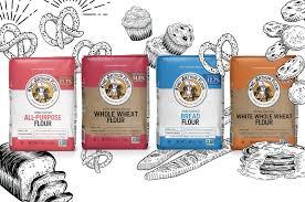 How Do You Choose The Right Flour King Arthur Flour
