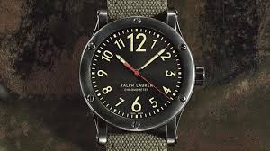 ralph lauren watches and prices men s health syncronised rl67 chronometer £2 150 ▶ stockists ralph lauren