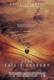 2036 Origin Unknown 2018 full movie download