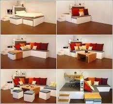 4 amazing space saving furniture