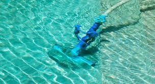Our Robotic Automatic Pool Cleaners SwimmingPoolcom