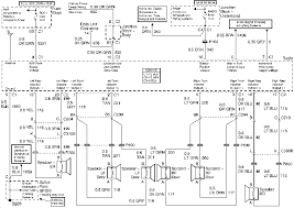 looking for the dash wiring harness diagram for a 01 gmc sierra radio wiring 2 part