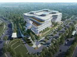 Design Headquarters Unilevers Indonesian Head Office World Class Design And
