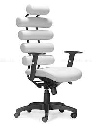 unico office chair. Contemporary Chair Unico Office Chair White Inside Modern Furniture Canada