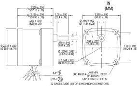 pa pb geared permanent magnet ac synchronous motors pa pb geared diagrams