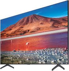 <b>Crystal UHD телевизор Samsung</b> UE43TU7100UXRU купить в ...