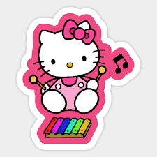 Hello Kitty Size Chart Hello Kitty