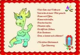Kurze Gedichte Geburtstag Karten Kostenlos