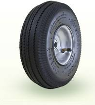 16 diameter tire size : 4 80 4 00 8 Wheelbarrow Tires Marathon Industries