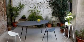 industrial style outdoor furniture. Outdoor Industrial Style Furniture I