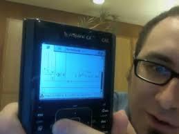 calculator showdown ti 89 titanium ti nspire cx cas pocketcas wolfram alpha clipzui com