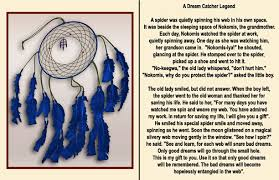 The Story Of Dream Catchers Recycle Reuse Renew Mother Earth Projects How to Make a Dream 8