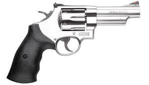 627 357 magnum 4 inch 8 shot revolver