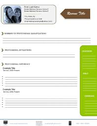 Download Resume Template For Wordpad | Socialistarguably.tk