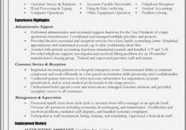 Resume Summary Statement Examples Office Manager Awesome Resume